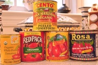 Buying Canned Tomatoes (1)